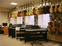 Бастон, магазин музыкальных инструментов, Фото: 3