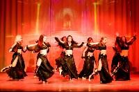 В Туле показали шоу восточных танцев, Фото: 129