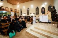 Католическое Рождество в Туле, 24.12.2014, Фото: 72