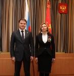 Депутаты Тульской облдумы приняли присягу, Фото: 7