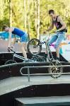 В Туле открылся первый профессиональный скейтпарк, Фото: 28
