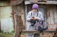 """Съемки фильма """"Я иду искать"""", Фото: 47"""