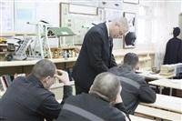 Экскурсия в колонию Донского, где сидит экс-губернатор Дудка, Фото: 18