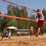 Пляжный волейбол в Барсуках, Фото: 74