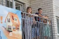 Новые квартиры в п.Дубовка Узловского района, Фото: 14
