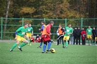 Полным ходом идет розыгрыш кубка «Слободы» по мини-футболу, Фото: 55