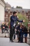 Танцевальный фестиваль на площади Ленина. 13.09.2015, Фото: 43
