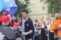 В Туле прошел ежегодный парад студентов, Фото: 25