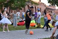 «Футбол-пати» в Туле, Фото: 135