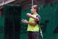 Новогоднее первенство Тульской области по теннису. День четвёртый., Фото: 85