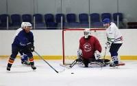 Полицейская хоккейная команда, Фото: 5