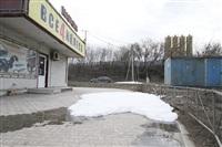 Пена на улице Рязанской. 13 марта 2014, Фото: 2