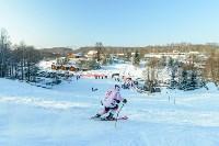 Первый этап чемпионата и первенства Тульской области по горнолыжному спорту, Фото: 48