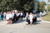 Линейки в школах Тулы и области, Фото: 1