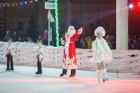 Туляки отметили Старый Новый год ледовым шоу, Фото: 7