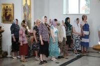 Колокольня Свято-Казанского храма в Туле обретет новый звук, Фото: 42
