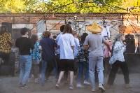 Фестиваль для поклонников гаражного рока, Фото: 123