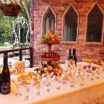 Свадебное застолье: выбираем ресторан, Фото: 37