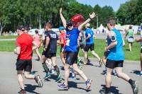 Essity Тульский полумарафон собрал 850 спортсменов со всей России, Фото: 7