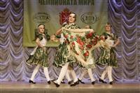 Всероссийский конкурс народного танца «Тулица». 26 января 2014, Фото: 85