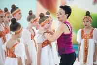 "Спортивная гимнастика, клуб ""Алина"", Фото: 2"