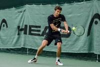 Андрей Кузнецов: тульский теннисист с московской пропиской, Фото: 40