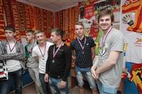 """Офис фан-клуба """"Арсенала"""", Фото: 12"""