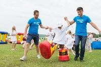 Детский праздник в «Шахтёре». 29.07.17, Фото: 27
