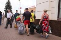 В Тулу прибыли 450 беженцев, Фото: 6