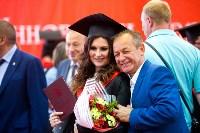 Вручение дипломов магистрам ТулГУ, Фото: 174