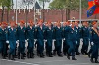 Вторая генеральная репетиция парада Победы. 7.05.2014, Фото: 30