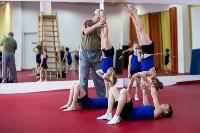 Спортивная акробатика в Туле, Фото: 14