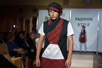 Всероссийский фестиваль моды и красоты Fashion style-2014, Фото: 79