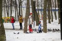 Рогожинский парк, зима 2019, Фото: 5