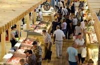 открытие фермерского рынка Привозъ, Фото: 14