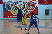 БК «Тула» дома дважды обыграл баскетболистов Воронежа, Фото: 22