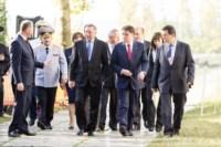 Владимир Груздев на праздновании 700-летия Сергия Радонежского, Фото: 1