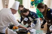 Краса ВДВ - кулинарный этап, Фото: 39
