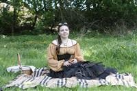 В Туле прошел Викторианский пикник, Фото: 30