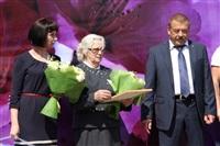 Тульская Федерация профсоюзов провела митинг и первомайское шествие. 1.05.2014, Фото: 101
