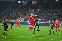 Сборная России против сборной Гибралтара, Фото: 63