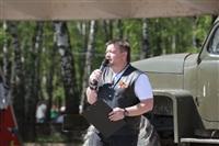В Туле ветеранов развлекали рок-исполнители, Фото: 24