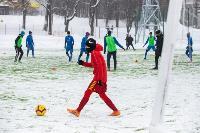 Зимнее первенство по футболу, Фото: 9