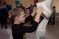 Открытие шоу роботов в Туле: искусственный интеллект и робо-дискотека, Фото: 56
