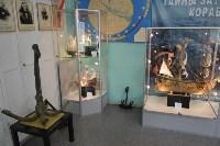 Выставка тульских судомоделистов «Знаменитые парусники», Фото: 8