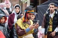 Фестиваль «Национальный квартал» в Туле: стирая границы и различия, Фото: 206