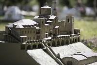 Россия в миниатюре: выставка в Царицыно, Фото: 4