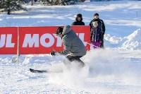 Первый этап чемпионата и первенства Тульской области по горнолыжному спорту, Фото: 129