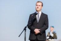 Куликово поле. Визит Дмитрия Медведева и патриарха Кирилла, Фото: 12