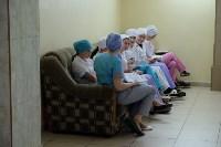 Один день в роддоме. ЦРД., Фото: 1